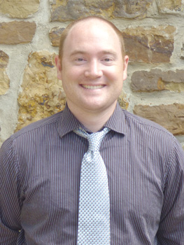 Dr. Nathan Lighthizer - Associate Professor / Assistant Dean